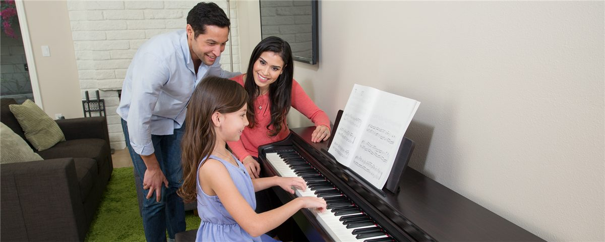 YDP-143 - Oversigt - ARIUS - Pianoer - Musikinstrumenter - Produkter -  Yamaha - Danmark